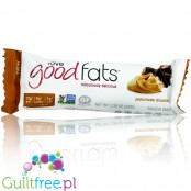 Love Good Fats Good Fats Bar, Peanut Butter Chocolatey