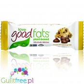 Love Good Fats Good Fats Plant Based Bar, Chocolate Chip Cookie Dough