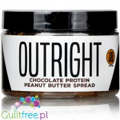 MTS Nutrition - Outright Spread Peanut Butter Chocolate Chip