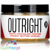 MTS Nutrition - Outright Spread Peanut Butter White Chocolate