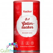 Xucker 2: 1 Gellier - 2: 1 sugar-free xylitol gelling agent, contains sweeteners