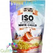 Yummy Sports ISO 100% Whey Protein Isolate White Chocolate