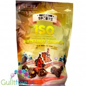 Yummy Sports ISO 100% Whey Protein Isolate Nutellaz