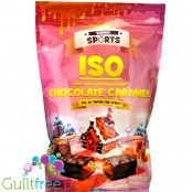 Yummy Sports ISO 100% Whey Protein Isolate Caramilkz