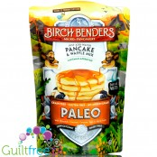 Birch Benders Paleo Pancake and Waffle Mix, Original