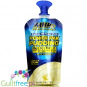 MHP Pudding Power Pak Vanilla Cream - proteinowy pudding w tubce