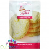 Keto Queen Kreations, Cookie Mix, Sugar Cookie