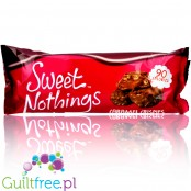 Healthsmart Sweet Nothings Candy, Caramel Crispies 90kcal