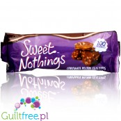 Healthsmart Sweet Nothings Candy, Caramel Pecan Clusters 100kcal