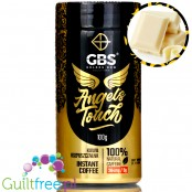 GBS Angel's Touch instant flavored coffee with caffeine boost