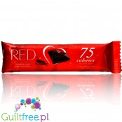 RED Delight Dark Chocolate 75kcal