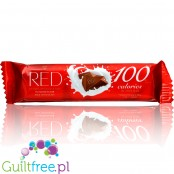 RED Delight Milk Chocolate 100kcal