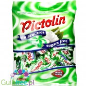 Pictolin Mint sugar-free mint & cream hard candies