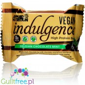 Applied Nutrition Vegan Indulgence Belgian Chocolate Mint