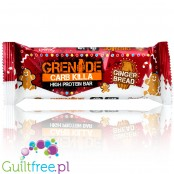 Grenade Carbkilla Gingerbread