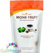 Natural Mate Monk Fruit with Erythritol, All Purpose Natural Sweetener 10 oz (284g)
