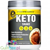 Primaforce, Keto Shake, Chocolate