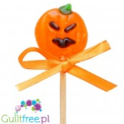 Santini sugar free Halloween lollipops sweetened with xylitol