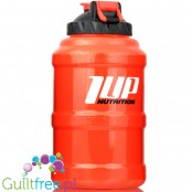 1UP Nutrition Mammoth Jug 2,5L