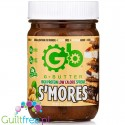G Butter S'mores High Protein Spread 12.6 oz