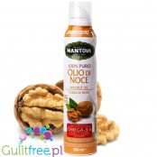Mantova Walnut Oil cooking spray, no propellants