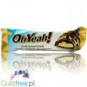 OhYeah Cookie Caramel Crunch - High Protein Cooked Caramel Bars