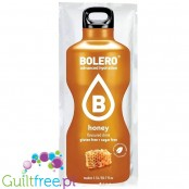 Bolero Drink Stevia Honey, instant, sachet 9g