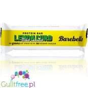 Barebells Lemon Curd White Chocolate Limited edition protein bar