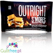 MTS Nutrition Outright Bar Butterscotch