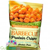 Healthy Living Foods Protein Crisps, Barbecue 0.95 oz by Healthwise