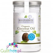 Bio Planate organic odourless coconut oil 0,95L