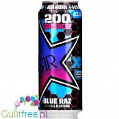 Rockstar Rockstar XD Power Blue Razz