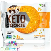 Lenny & Larry Keto Cookie Peanut Butter