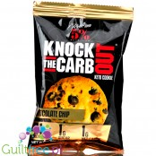 Rich Piana 5% Nutrition Knock The Carb Out Keto Cookie Chocolate Chip