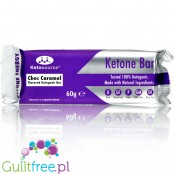 Ketosource Ketone Bar Choc Caramel