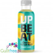 UPBEAT Juicy Protein Water Summer Lemon