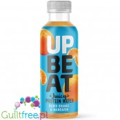 UPBEAT Juicy Protein Water Blood Orange & Mandarin