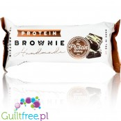 The Protein Bakery Protein Brownie Chocolate