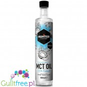 Hunter & Gather MCT Oil płynny olej MCT 100% z kokosa