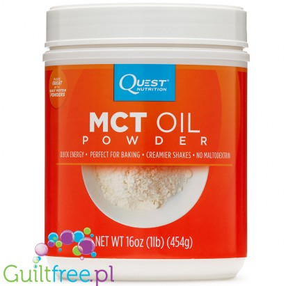 Quest Nutrition MCT Oil Powder