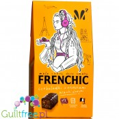 Frenchic Peanut no added sugar chocolate candies