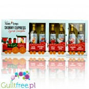 Skinny Syrups Sampler, Skinny Express - gift set of zero calorie mini syrups