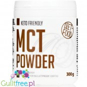 Diet Food MCT Powder 100% from coconut, from Canada