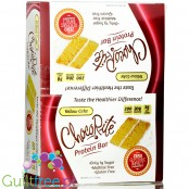 Healthsmart ChocoRite Uncoated Yellow Cake PUDEŁKO