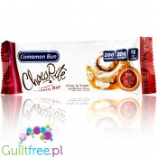 Healthsmart ChocoRite Uncoated Cinnamon Bun