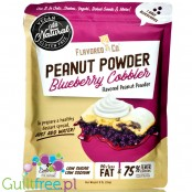 Flavored PB & Co Flavored PB - Blueberry Cobbler