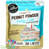 Flavored PB & Co Flavored PB - Party Cake