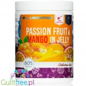 AllNutrition Passion Fruit & Mango In Jelly, sugar free