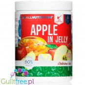AllNutrition Apple in sugar free Jelly