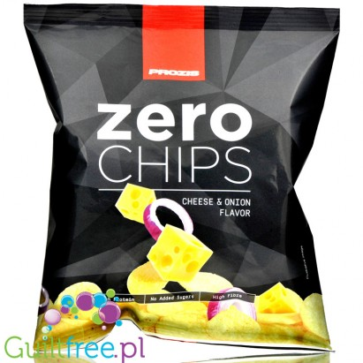 Sport Definition Chips Cheese & Onion